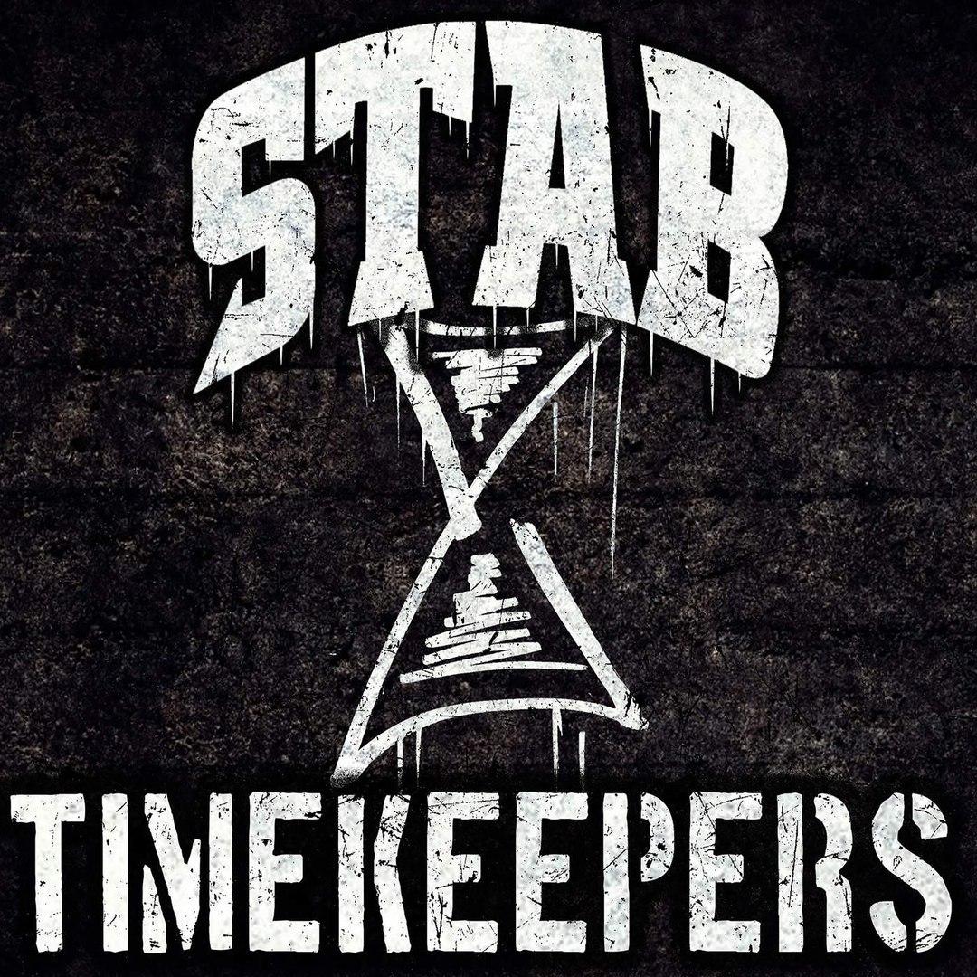 Stab - Timekeepers (2016)
