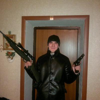 Валерий Крутых, 19 октября 1991, Мичуринск, id204292439