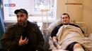 Боец батальона Патриот потерял ногу на фронте и нуждается в помощи