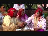 Марокканские свадьбы - أعراس المغرب