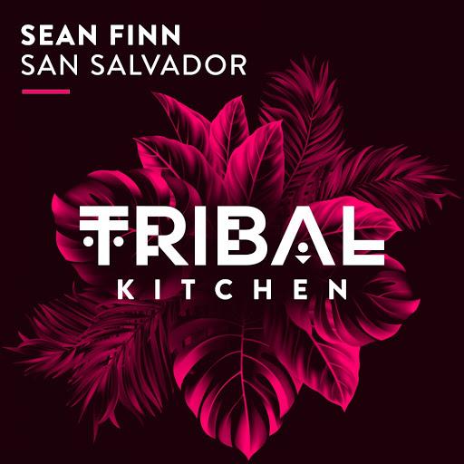 Sean Finn альбом San Salvador