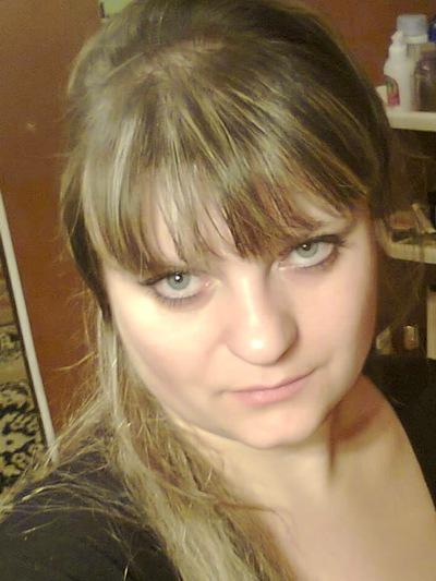 Ольга Кошечкина, 24 марта , Одесса, id191170557