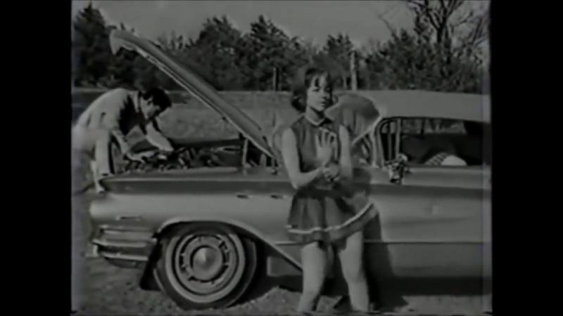 The Ventures - Walk, Dont Run (1960) HQ