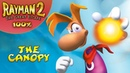 Rayman 2: The Great Escape - Все лумы и клетки - Навес