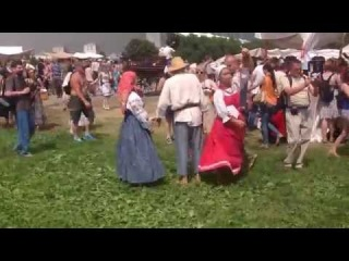 Танец - зеркало народа