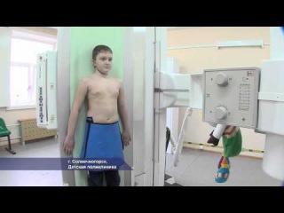 О туберкулёзе - к Международному дню борьбы с недугом. 03.2014