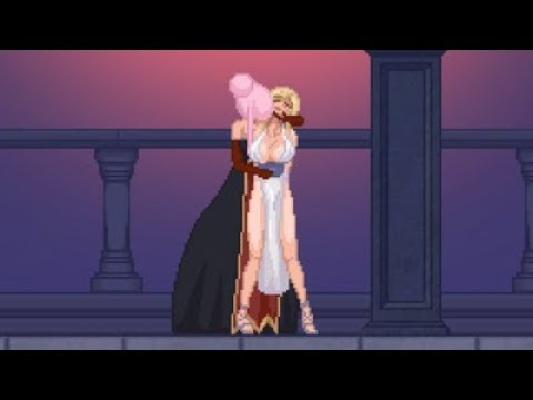 Ryona UnHolY DisAsTeR Ryona Scenes Steam Ver