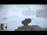 Battlefield Bad Company 2 игрофильм
