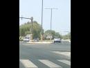 Абу -Даби. Знакомство с городом.