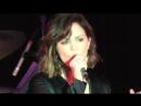 Выступление с песней «It's A Man's World» в парке Марина-Дель-Рей   09.08.18
