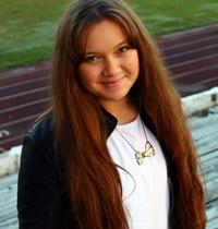 Виктория Ивашкина