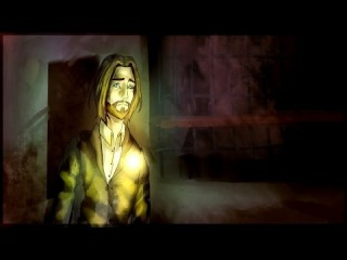 МАССАЖ ДЛЯ ДЖЕСУСА - Silent Hill #8