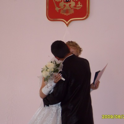 Оксана Мишина, 26 августа 1989, Тольятти, id186486193
