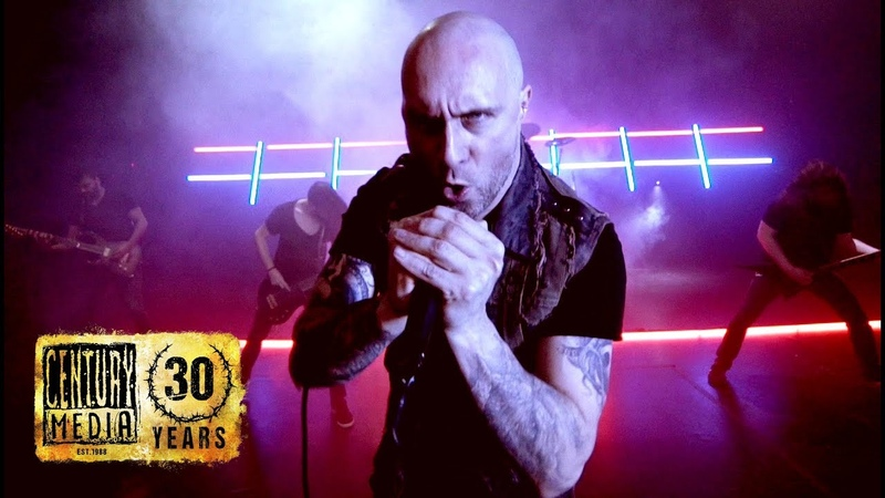 ABORTED - Squalor Opera (OFFICIAL VIDEO)