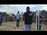 Стрелка Брянск / Street Fight 32 — Live