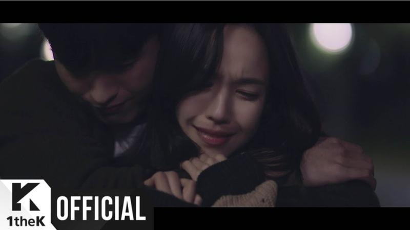 [MV] FLY TO THE SKY(플라이 투 더 스카이) _ A Time Limit(헤어질 시간이 정해진…)