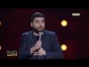 Stand Up: Роман Косицын - О видео в ночном клубе