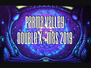 Double x-mas by parma valley