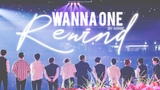 WANNA ONE REWIND some things are not meant to last