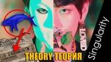 ПУГАЮЩАЯ ТАЙНА V! - Теория BTS (Taehyung) - Singularity Theory K-pop Ari Rang