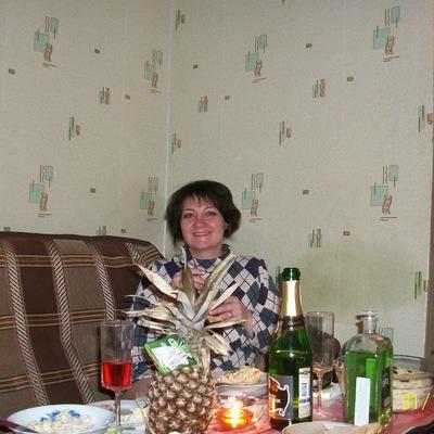 Елена Шкарина(лыкова), 23 января 1978, Тюмень, id94449974