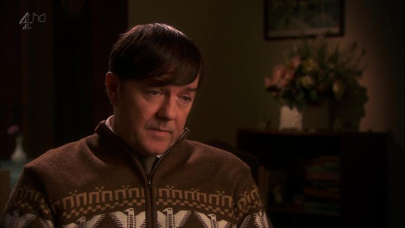 Дерек — 2 сезон, 6 серия | Derek | HD (1080p) | 2014