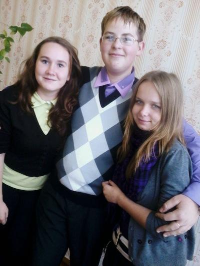 Егор Клышин, 25 февраля , Владикавказ, id154586406