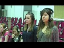 """Untrust Us""  Crystal Castles covered by Capital Children's Choir"