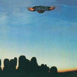 EAGLES альбом Eagles (Remastered)