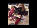 Story time with Kristin Artrip » Vine By Jenna Joseph