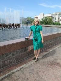 Танюшка Калмыкова, 4 сентября , Самара, id7043097