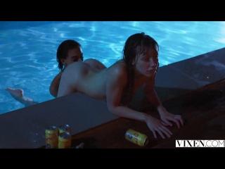 Ivy wolfe, janice griffith – after dark part 3 [vixen. hd1080, lesbian, teen]