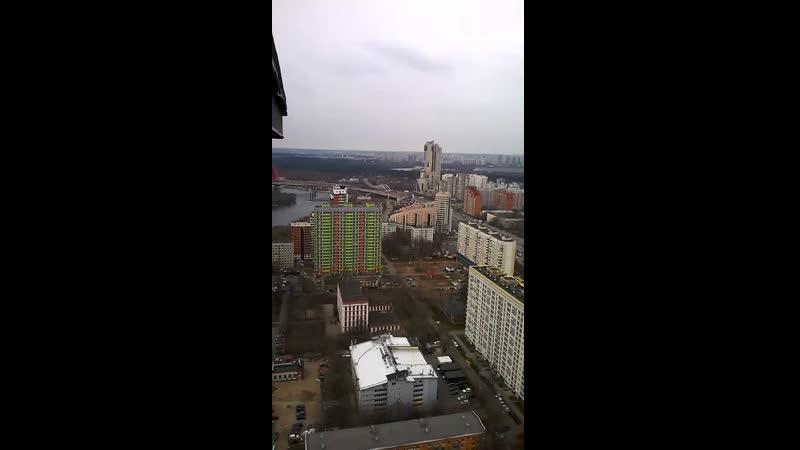 Москва моими глазами