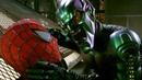 Диалог Зеленого гоблина и Человека паука: Человек паук (2002) Full HD 1080p