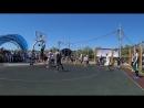 Minsk Street GameZ 2018 - Стритбол 3 х 3: Mr. Magic VS. Литвины (27-05-2018)