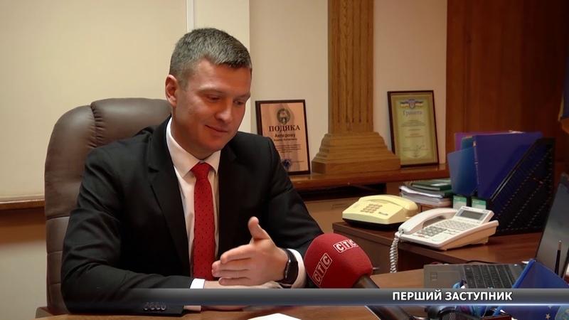 Вадим Акпєров - перший заступник голови сумської облдержадміністрації