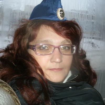 Анастасия Наумкина, 16 сентября 1975, Оленегорск, id27169974