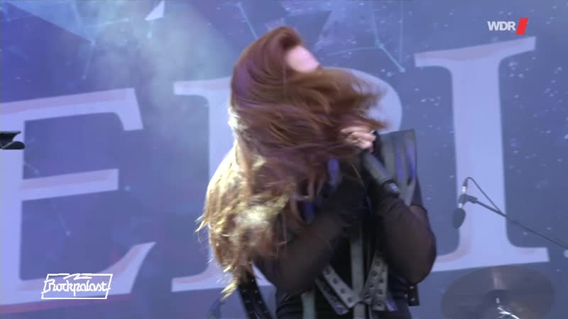 Epica 2017-08-18 Summer Breeze, Dinkelsbühl, Germany Webcast [720p]