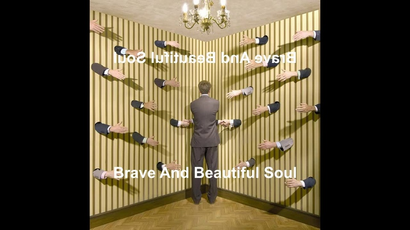 Europe Brave And Beautiful Soul Reversed