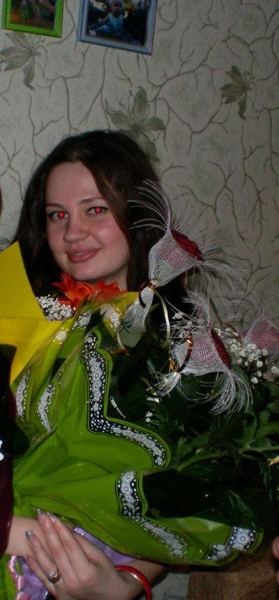Анна Глушакова, 19 июня 1989, Ростов-на-Дону, id125487516