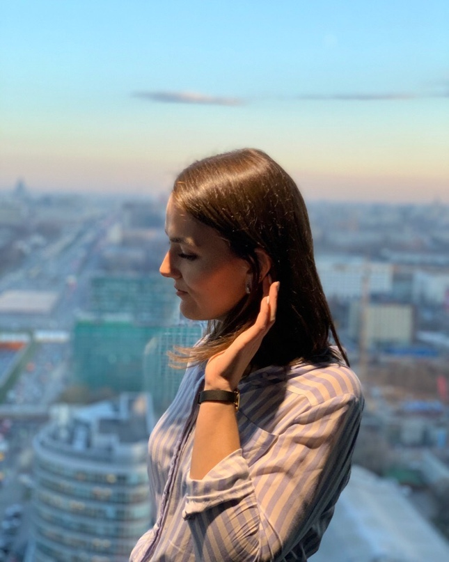 Катерина Харькова   Санкт-Петербург