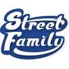 Спортивное объединение - Vologda Street Family