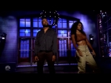 Kanye West, Teyana Taylor - We Got Love (Saturday Night Live Performance)