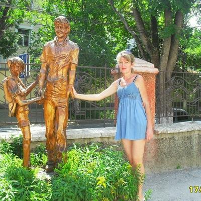 Наталья Мандрика, 14 июля , Судак, id217327735