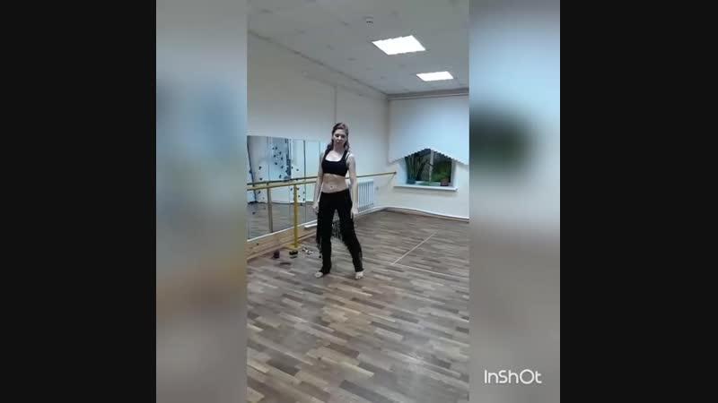 Восточные танцы г.Таганрог. Трайбл