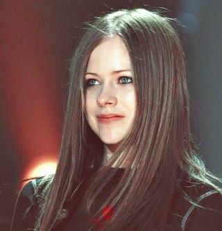 Under My Skin Avril Lavigne album Wikipedia.