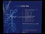 J.J. Cale - Days Go By