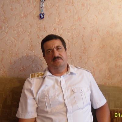 Игорь Бакланов, 29 октября 1961, Выборг, id199791781