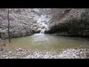 По реке Байдарка на водопады