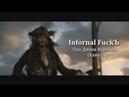 Infornal FuckЪ - Про Джека Воробья (клип)